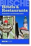 Hotels & Restaurants Tschechien und Slowakei 2010