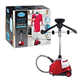 Quest Benross Upright Garment Steamer, 1800 Watt