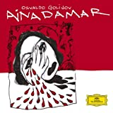 Golijov: Golijov talks about Ainadamar - Listening Guide with musical examples - Mariana, tus ojos (comment and musical example)