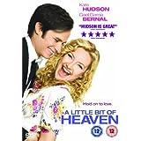A Little Bit Of Heaven [DVD] by Kate Hudson