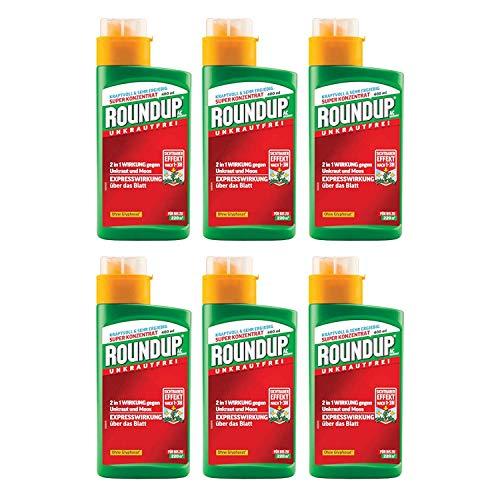 Roundup 900103x20