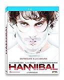 Hannibal 2 Temporada Blu-ray España.