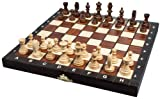 Albatros 2476 - Holz-Schachspiel Piccolo