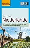 DuMont Reise-Taschenbuch Reiseführer Niederlande: mit praktischen Downloads aller Karten und Grafiken (DuMont Reise-Taschenbuch E-Book)