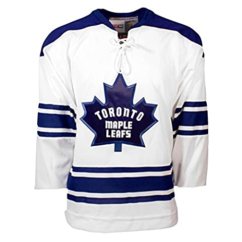 Toronto Maple Leafs Vintage Replica Jersey 1967 (Home) - Size XX-Large