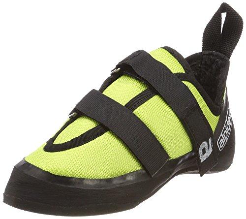 (ALPIDEX Kletterschuh für Kinder in der Größe 28-35, Größe:35)