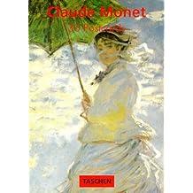 PostcardBook, Bd.31, Claude Monet (PostcardBooks)