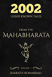2002 Lesser Known Tales From The Mahabharata: Volume 7