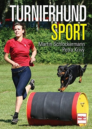 Turnierhundsport -