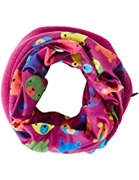 Buff polar foulard multifonction pour enfant
