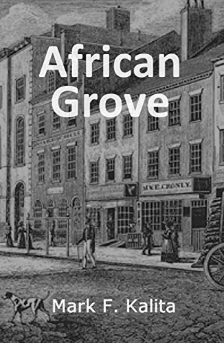 African Grove (English Edition)