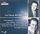 la forza del destino [Import USA]