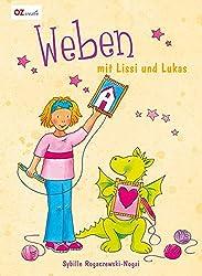 Weben mit Lissi & Lukas