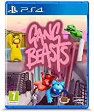 Gang Beasts PEGI (PS4)