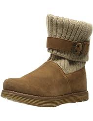 Skechers Adorbs - zapato botín de piel mujer