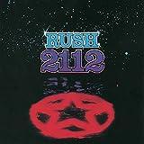 2112 (Limited Edition) [Vinyl LP]
