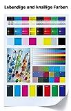 N.T.T.® 10 Stück XL Druckerpatronen, Sparset für Epson T0711 T0712 T0713 T0714 (2 Sets + 2 x schwarz gratis) Test