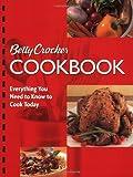 Betty Crocker Cookbook, 10th Edition (Combbound)