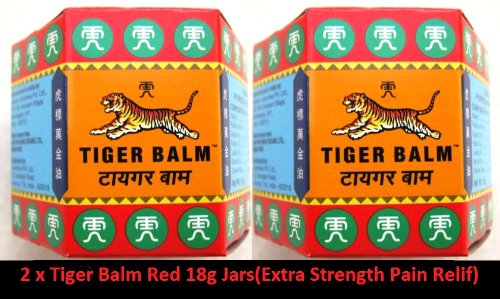 2-x-tiger-balm-red-18g-jars-extra-strength-pain-relief