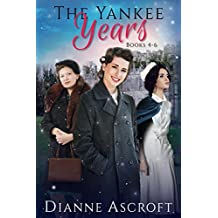 The Yankee Years Boxset Books 4 - 6 (English Edition)