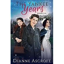 The Yankee Years Boxset Books 4 - 6