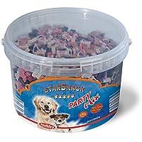 Nobby StarSnack Party Mix Eimer, 1er Pack (1 x 1.8 kg)