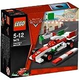 LEGO Cars 2 9478: Francesco Bernoulli