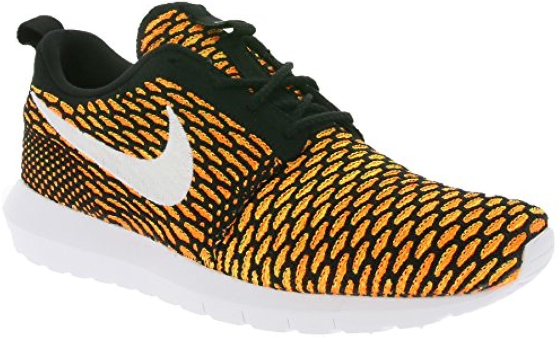 Nike Men's Roshe NM Flyknit scarpe, Scarpe da Ginnastica Uomo Uomo Uomo   Il Nuovo Arrivo  95dceb
