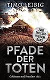 Pfade der Toten: Thriller-Sammelband (Goldmann und Brandner 1 und 2)