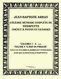 Telecharger Livres Celebre methode complete de trompette cornet a piston et saxhorn Volumes 1 4 (PDF,EPUB,MOBI) gratuits en Francaise
