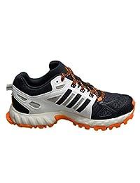 Adidas - VS Switch 20 K - AW4106 - Color: Azul-Negro-Rojo - Size: 38.0