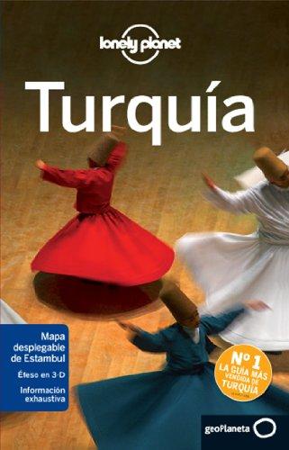 Turquía 7 (Guías de País Lonely Planet)