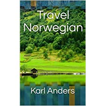 Travel Norwegian (English Edition)