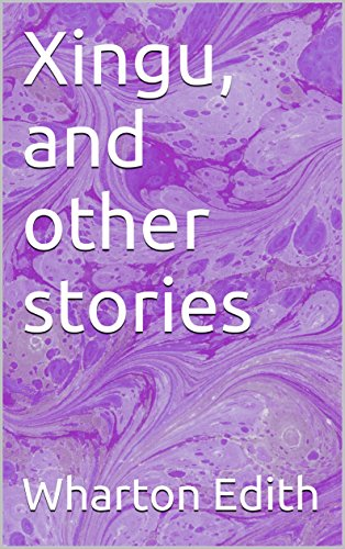 xingu-and-other-stories-english-edition