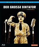 Charlie Chaplin - Der große Diktator - Blu Cinemathek [Blu-ray] -