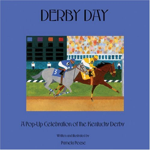 Derby Day: A Pop-up Celebration of the Kentucky Derby