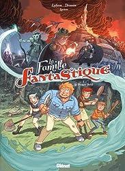 La Famille Fantastique - Tome 01 : Le Prince Devil
