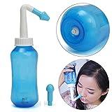 Bluelover Nasal Nase Wash Clean Irrigator Allergien Relief Druck Spülen Neti Pot Cleanser Bewässerung