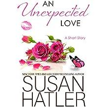 An Unexpected Love (Treasured Dreams Book 3) (English Edition)
