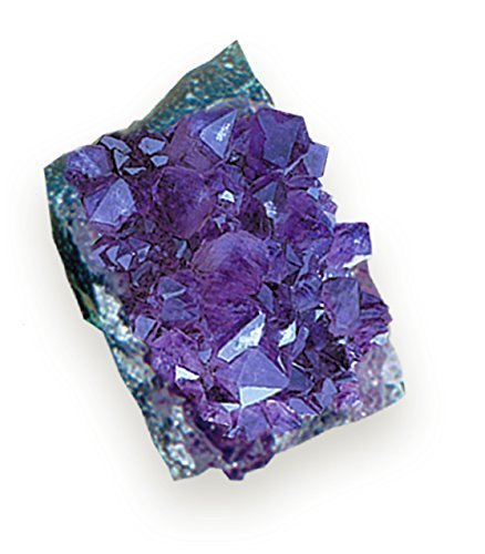 Brazilian Medium Amethyst Cluster -Great for Stocking Gift, Crystal Collection and Party Bag - Free Postage!