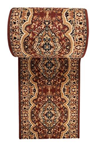 Alfombra pasillo medida - Oriental Persa Diseño Alta