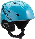 Dainese Kinder Skihelm D-Ride JR, Light-Blau, XXS