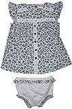 FS Mini Klub Baby Girls Cotton Dress - (3-6 Months)
