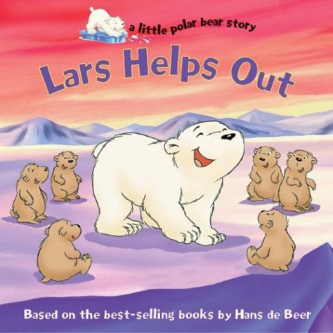 Lars helps out