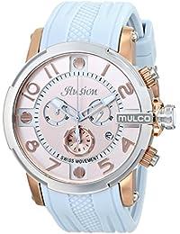 Mulco MW3-12239-413 - Reloj unisex