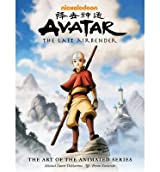 [(Avatar: the Last Airbender: Art of the Animated Series)] [Author: Bryan Konietzko] published on (October, 2010)