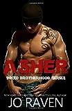 Asher: Volume 1 (Inked Brotherhood)