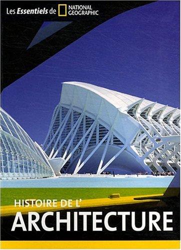 Histoire de l'architecture par Daniel Borden