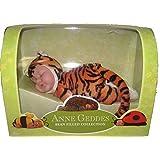Anne Geddes Orange Tiger Baby