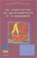 Les organisations non gouvernementales et le management